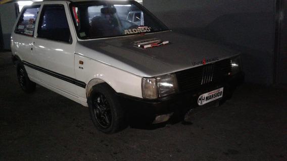 Fiat Uno 90 Scr Motor 1.6 Listo Para Correr