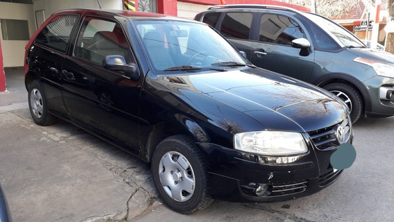 Volkswagen Gol 1.6 I Power 701 2011