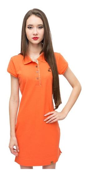 Plus Size Vestido Polo Sport Casual Tamanhos Pp Ao G1,2,3,4