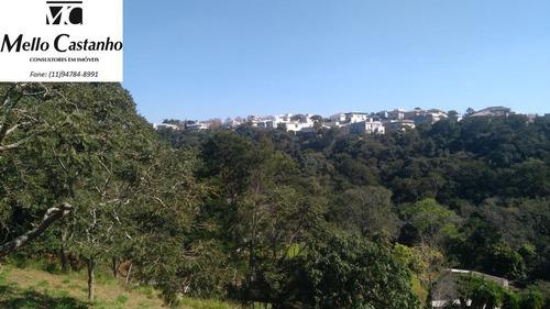 Imagem 1 de 15 de Sítio / Chácara Para Venda Em Santana De Parnaíba, Alphaville Gênesis I, 2 Dormitórios, 2 Banheiros, 10 Vagas - 1001362_1-1065801