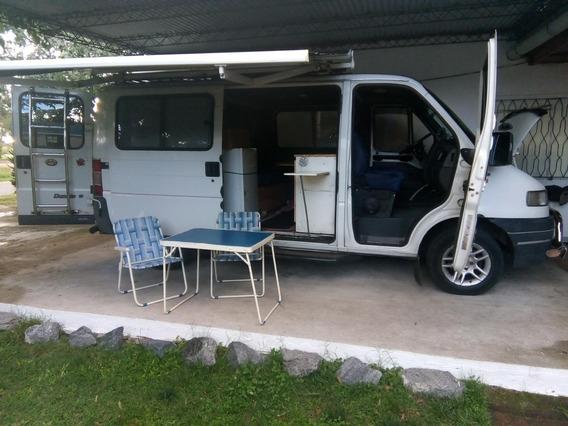 Fiat Ducato/ Motor Home