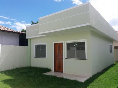Casa - Venda - Araruama - Rj - Boa Perna - 724