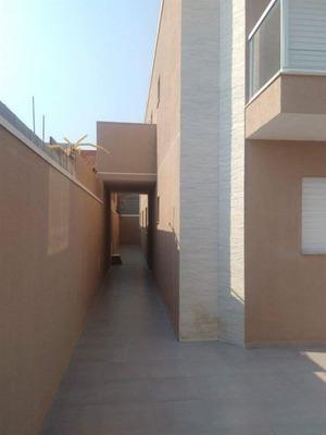 Casa Em Jardim Adriana, Guarulhos/sp De 64m² 2 Quartos À Venda Por R$ 300.000,00 - Ca137128