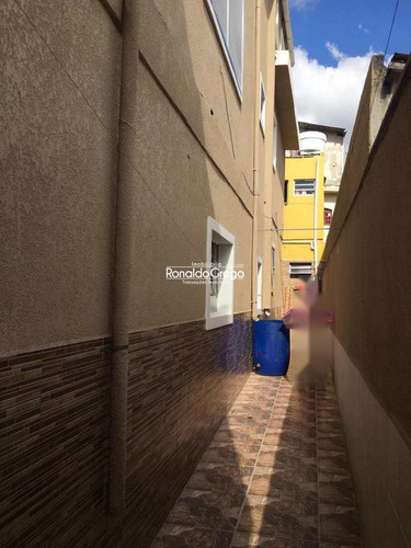 Sobrado Com 6 Dorms, Para Locação, Jardim Danfer- - A1939