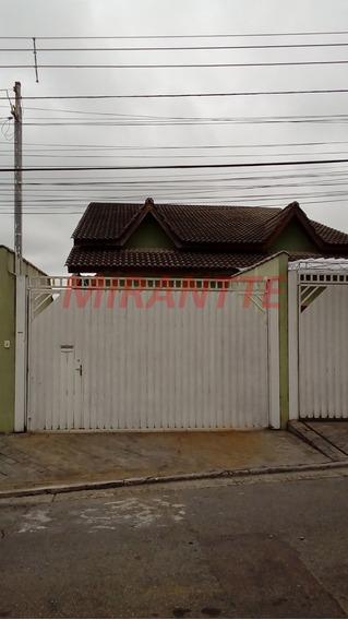 Sobrado Em Jardim Santa Mena - Guarulhos, Sp - 343680