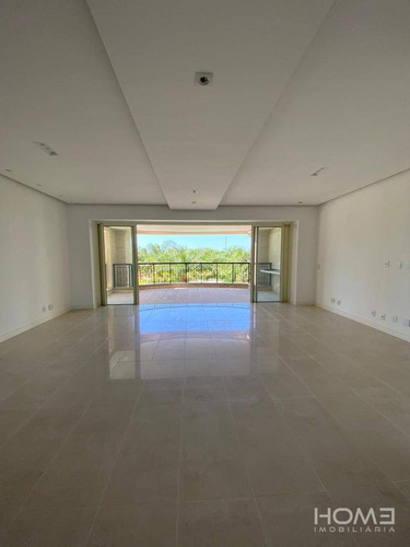 Apartamento Com 4 Dormitórios À Venda, 312 M² Por R$ 3.179.837,15 - Barra Da Tijuca - Rio De Janeiro/rj - Ap1101