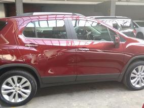 Nueva Chevrolet Tracker Awd Ltz Autos