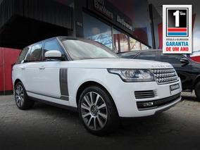 Land Rover Range Rover Vogue Autobiography 4.4 Sdv8