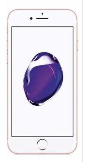 iPhone 7 128gb Prata. Caixa E Tudo Que Vem Nela Original.