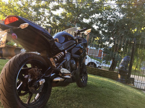 Kawasaki Ninja 650r!! ! !!