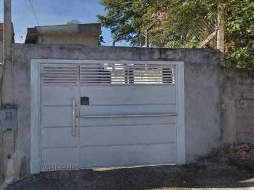 Imagem 1 de 10 de Vende-se Casa Térrea - 3786