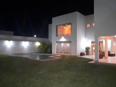 Casa Sola En Venta Campestre La Rosita