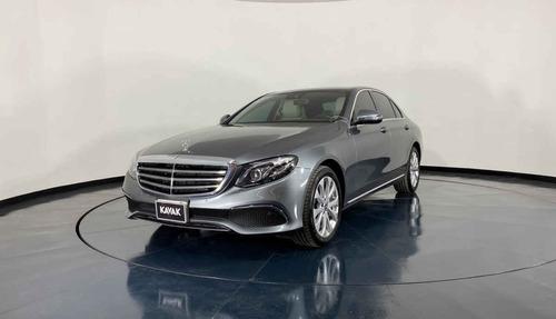Imagen 1 de 15 de 122761 - Mercedes-benz Clase E 2019 Con Garantía