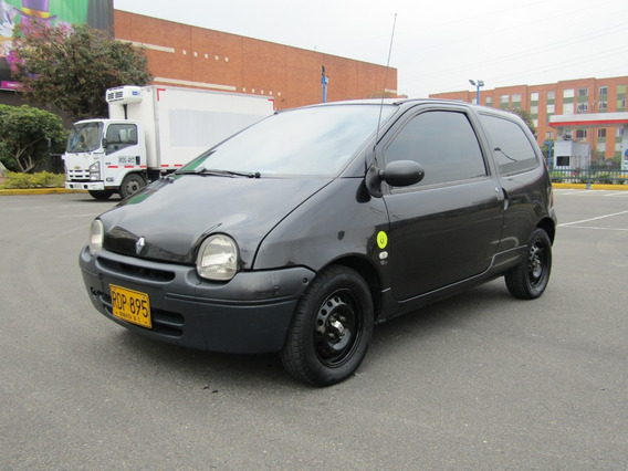 Renault Twingo Authentique 1200cc Mt Aa Ab