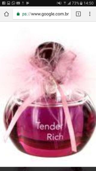 Tender Rich Original Paris Eau De Parfum 100ml