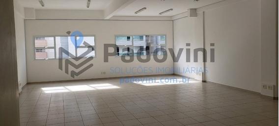 Comercial Para Aluguel, 0 Dormitórios, Vila Santa Tereza - Bauru - 511