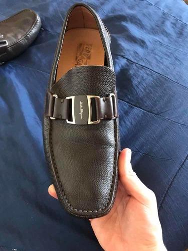68ae3755b Gucci Zapatos Charol - Ropa, Bolsas y Calzado en Mercado Libre México