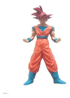 Figura Dragon Ball Goku Vegeta Golden Freezer Broly Bills