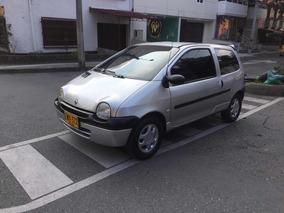 Renault Twingo 2002