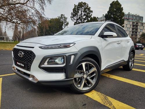 Hyundai Kona 2021 Safety+ 4wd 4x4 At Abasto Motors