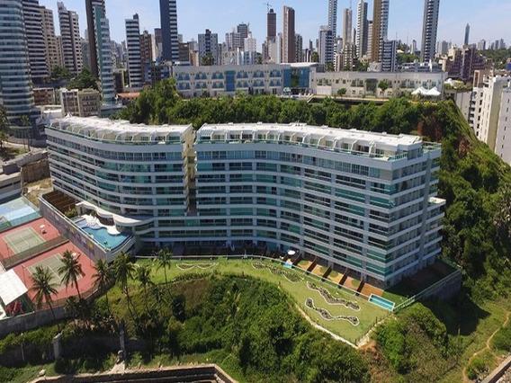 Costa Espaha 1 Quarto Suite 85,07m2 Na Ondina - Pas012 - 68303868