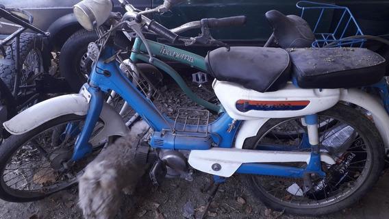 Honda 50cc