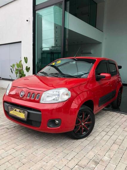 Fiat Uno 2012 1.4 Attractive Flex 5p