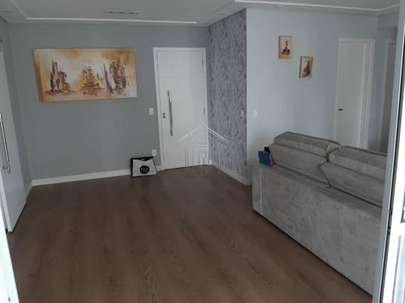 Apartamento Em Condomínio Padrão Para Venda No Bairro Vila Gilda - 1036902