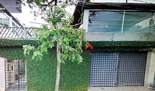Imagem 1 de 17 de Sobrado À Venda, 238 M² Por R$ 620.000,00 - Jardim Ouro Preto - Taboão Da Serra/sp - So0281