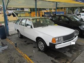 Renault R18 Guayin 1983