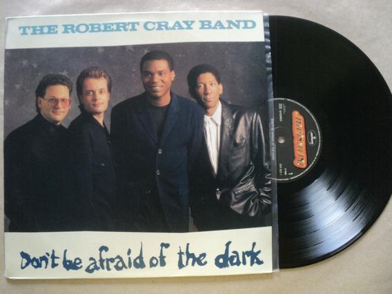 Lp The Robert Cray Band- Don