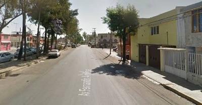 Remate Bancario Casa En Colonia Ctm Atzacoalco