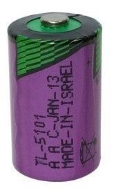 Pila Bateria Litio 3.6v Tadiran 33-tl5101 Battery Master