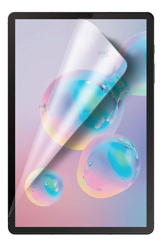 Imagen 1 de 1 de Protector Pantalla Hidrogel Samsung Galaxy Tab S6 Lite P610