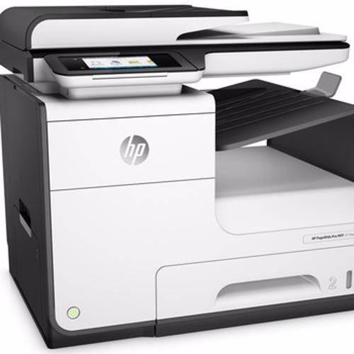 Impressora Multifuncional Hp Pagewide Pro Mfp 477dw Bivolt
