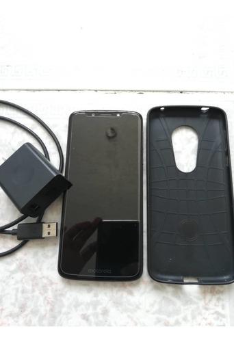 Celular Motorola E5 Ram 2gb Memoria 16gb