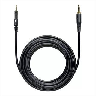 Cable De Repuesto Para M40x / M50x, Audio-technica Hp-lc