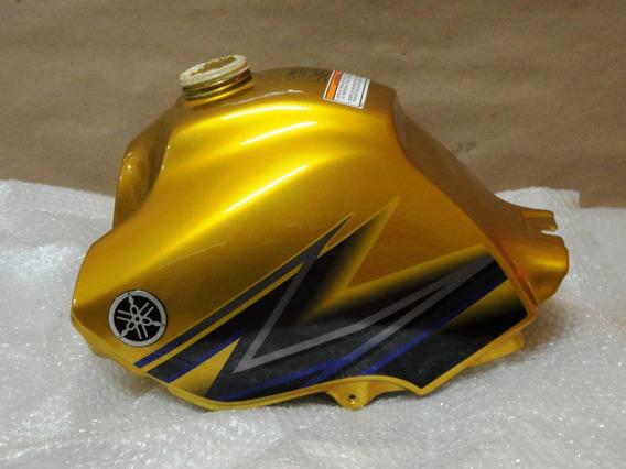Tanque De Combustível Cor Amarelo Da Xt 225 Ano 2005