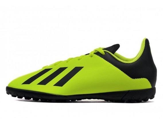 Zapatillas adidas Fútbol Niño X Tango 18.4 Tf - New