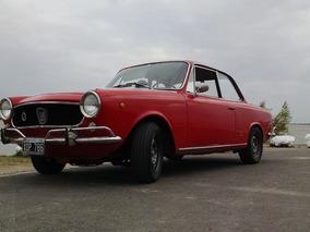 Fiat Coupe Cupe 1500 De Colección
