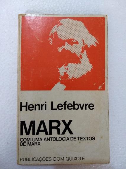 Henri Lefebvre - Marx