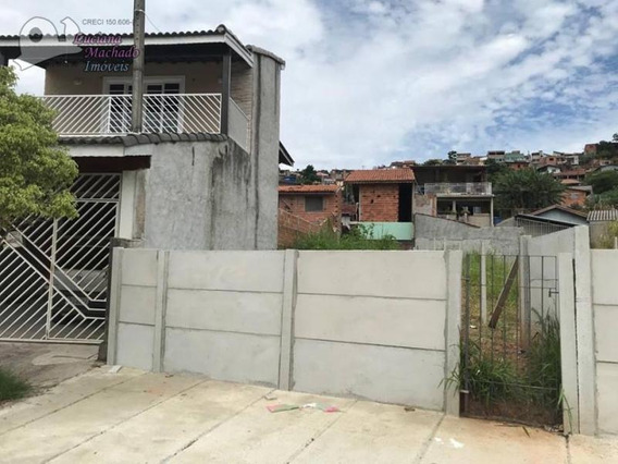 Terreno Residencial Para Venda Em Atibaia, Jardim Imperial - Te00165_2-869420