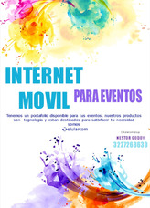 Internet Para Empresas En Alquiler