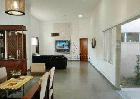 Casa Em Condominio - Hungria - Ref: 59085 - V-59085