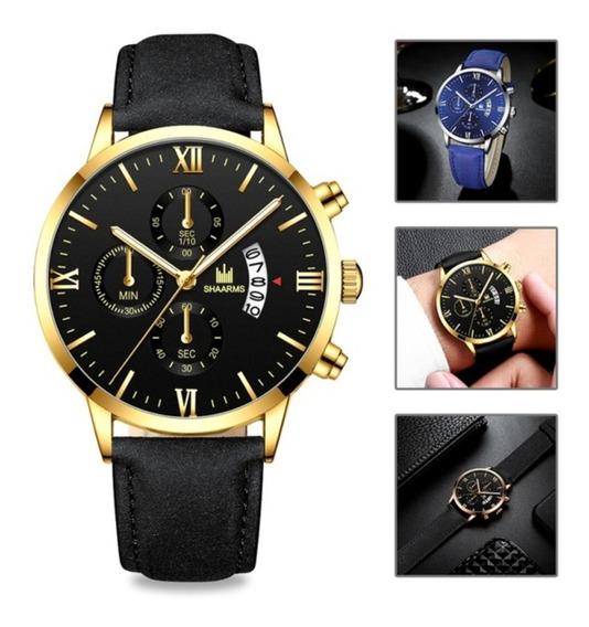 Relógio Masculino Quartzo