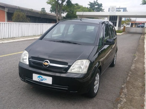 Meriva 1.8 Maxx Flex Power 2008