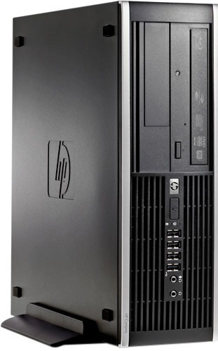 Computador Cpu Desktop Hp Elite 8100 I5 4gb 320 Hd