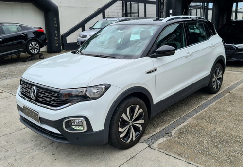 T-cross Highline 250tsi Flex Aut