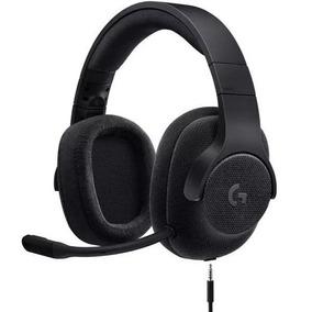Logitech G433 Auriculares Para Gaming 7.1 (negro)