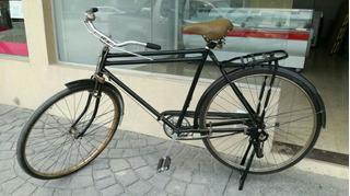 Bicicleta Antigua Hamilton Inglesa Original Año 1948